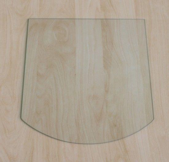 Glasbodenplatten aus 6 mm Sicherheitsglas, Kanten Poliert !